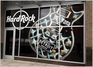 Custom Store Window Decals Retail Store Window Graphics Clings - Custom window vinyl graphics