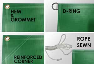 banner-fastening-options