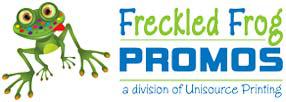 Freckled Frog Promotions order online
