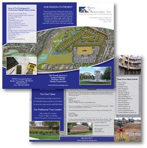 Trifold-brochure-printing